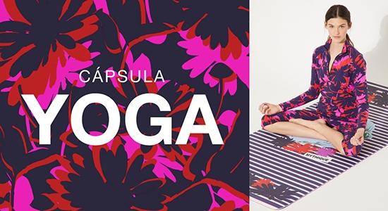 Capsula Yoga